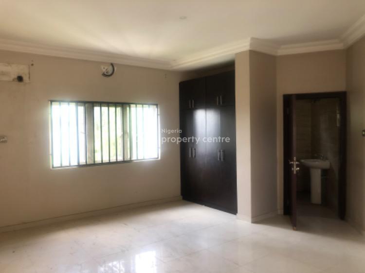 Luxury Three Bedroom Flats, Road112, Jabi, Abuja, Flat for Rent