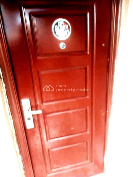 Room Self Contained, 6, Oyetunde Oyekunle Street, Osogbo, Osun, Self Contained (single Rooms) for Rent