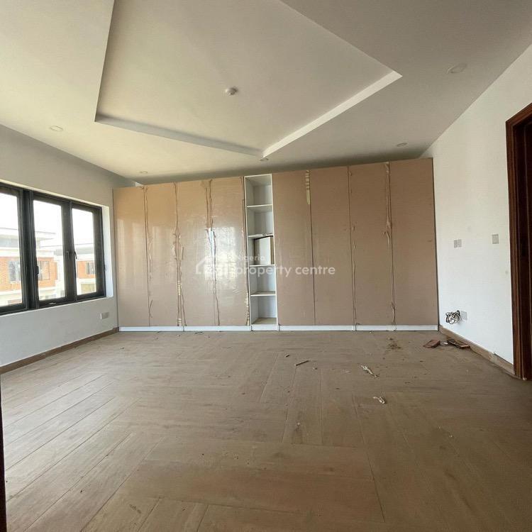 Luxury, Ikate Elegushi, Lekki, Lagos, Terraced Duplex for Sale