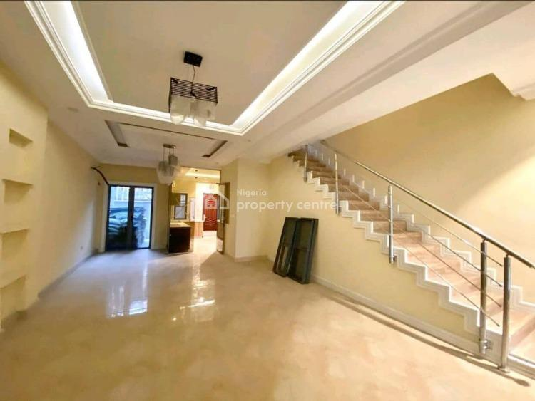 5 Bedroom Duplex Penthouse and Swimming Pool, Alexander Road, Old Ikoyi, Ikoyi, Lagos, Detached Duplex for Sale