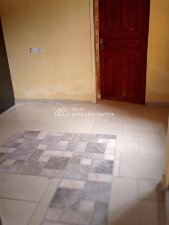 Room Self-contained, By Ajosco Through Alasia, Off Ajah-sangotedo Road, Oke Ira, Ajah, Lagos, Self Contained (single Rooms) for Rent