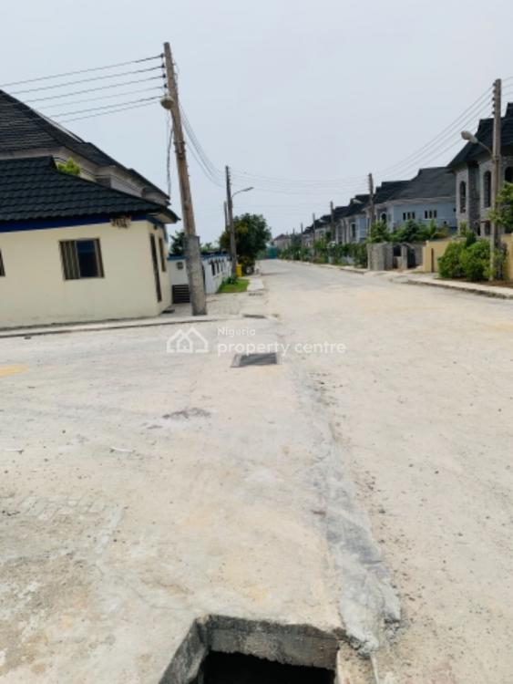 Buy and Build Landed Property in a Well Habitable Environment, Abraham Adesanya,, Lekki Phase 2, Lekki, Lagos, Residential Land for Sale
