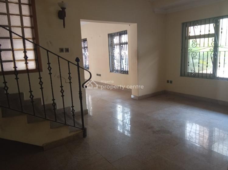 Beautiful 4 Bedroom Terrace Duplex with a Room Bq, Oniru Estate, Oniru, Victoria Island (vi), Lagos, Terraced Duplex for Rent
