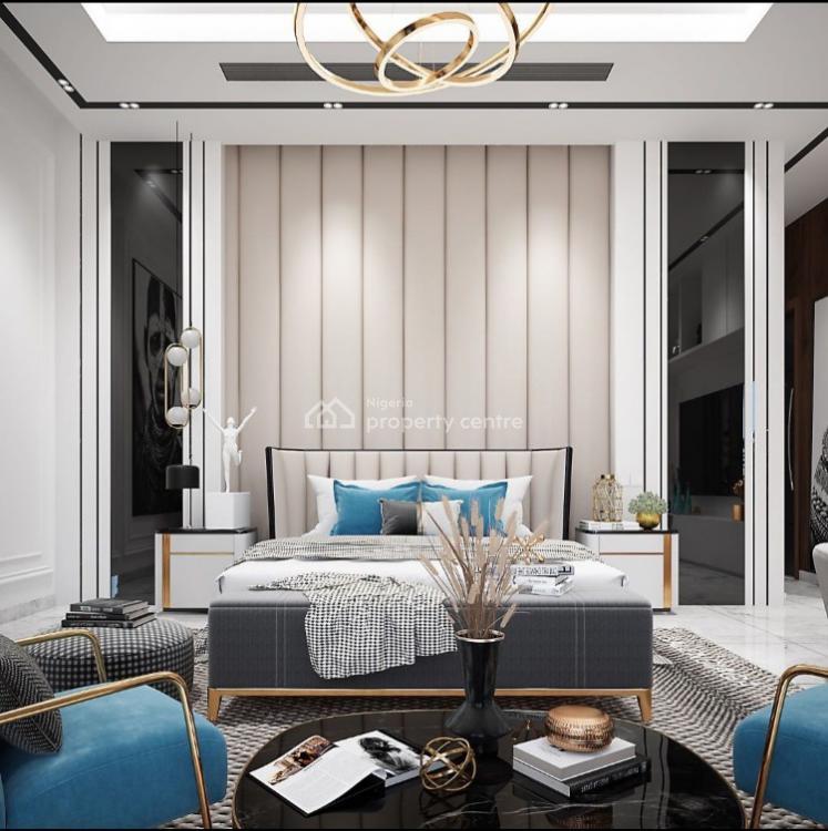 4 Bedroom Luxurious Apartment, Banana Island, Ikoyi, Lagos, Block of Flats for Sale