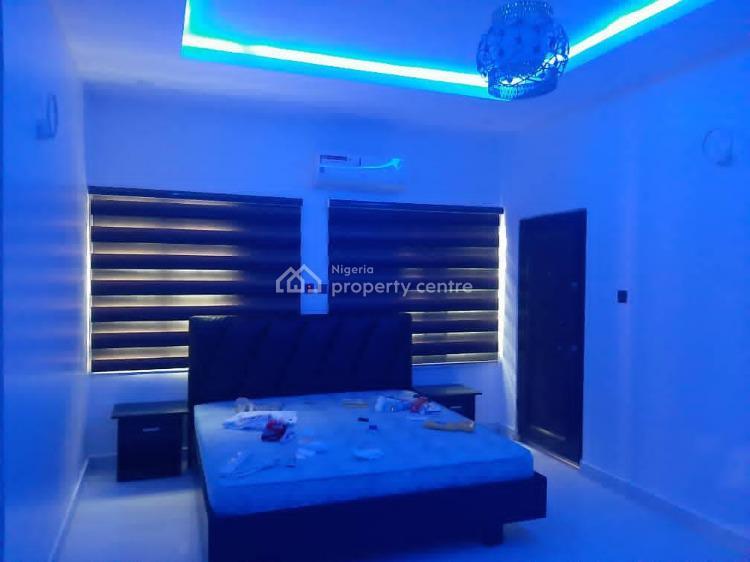 3 Bedrooms Flat, Wuye, Abuja, Flat for Sale