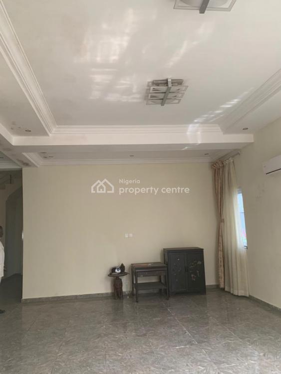 4 Bedrooms Semi Detached, Osborne Phase 2, Victoria Island (vi), Lagos, Semi-detached Duplex for Sale