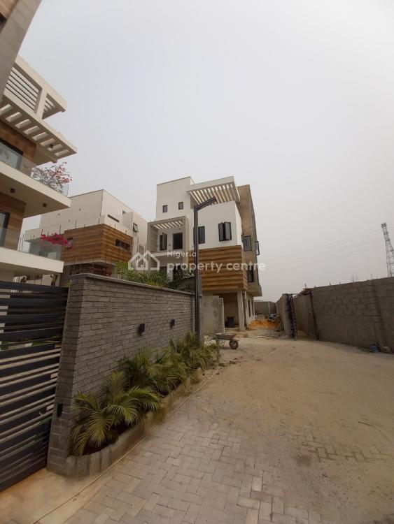 4 Bedrooms Waterfront Mansion, Banana Island, Ikoyi, Lagos, Detached Duplex for Sale
