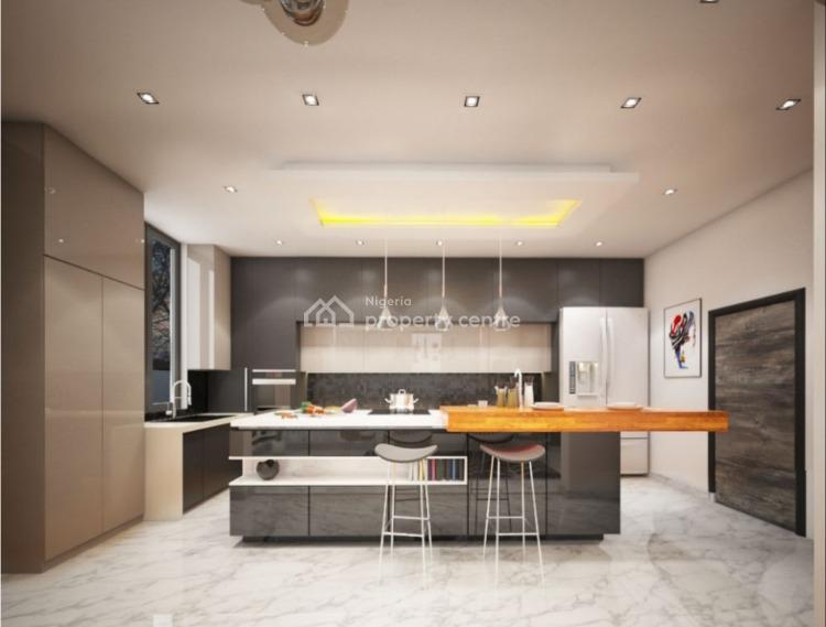 Luxurious 5 Bedroom Detached Duplex in Banana Island, Banana Island, Ikoyi, Lagos, Detached Duplex for Sale