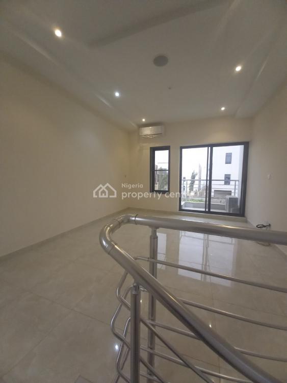 4 Bedrooms Semi Detached Duplex, Banana Island, Ikoyi, Lagos, Semi-detached Duplex for Sale
