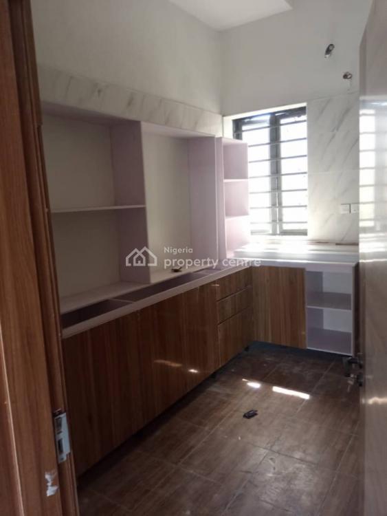 4 Bedroom Terraced Duplex, Thomas Estate, Lekki, Lagos, Terraced Duplex for Rent