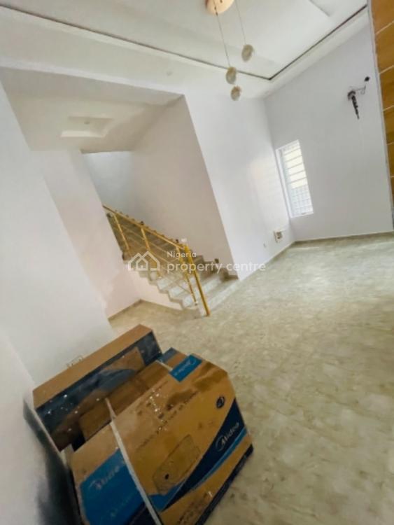 Luxury Smart Pantheon 5 Bedroom Fully Detached Duplex with Bq, 2nd Tollgate, Lekki, Lagos, Detached Duplex for Sale