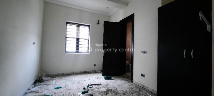 Uk Concepts 2 Bedroom Flats with 24hours Power, Ikate Elegushi, Lekki, Lagos, Flat for Rent