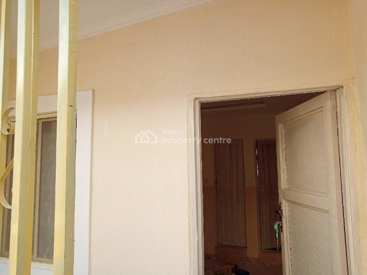 Brand New Self Contained with P O P Ceiling, Bokuma, Dutse, Abuja, Self Contained (single Rooms) for Rent