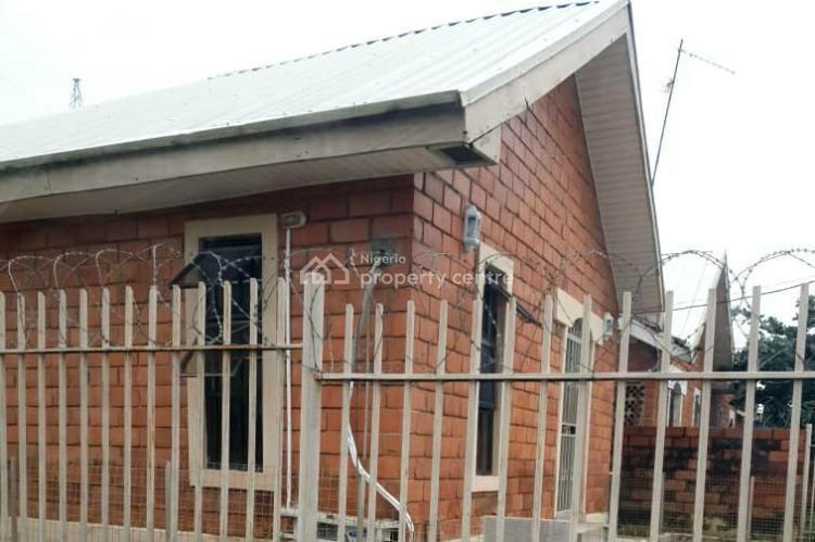 2 Bedroom Semi Detached Bungalow, Brick City, Kubwa, Abuja, Detached Bungalow for Sale