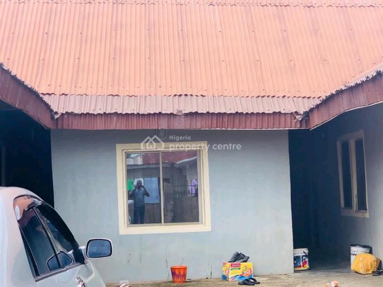 Self Contained Hostel, Adebayo Road/ State Hospital Road, Ado-ekiti, Ekiti, House for Sale