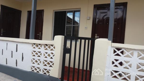 Single Room For Rent In Ibadan