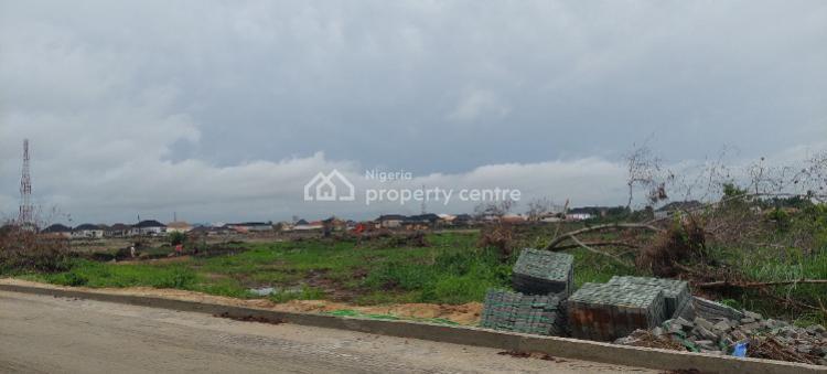 Land, Cooperative Villas Road, Badore, Ajah, Lagos, Residential Land for Sale