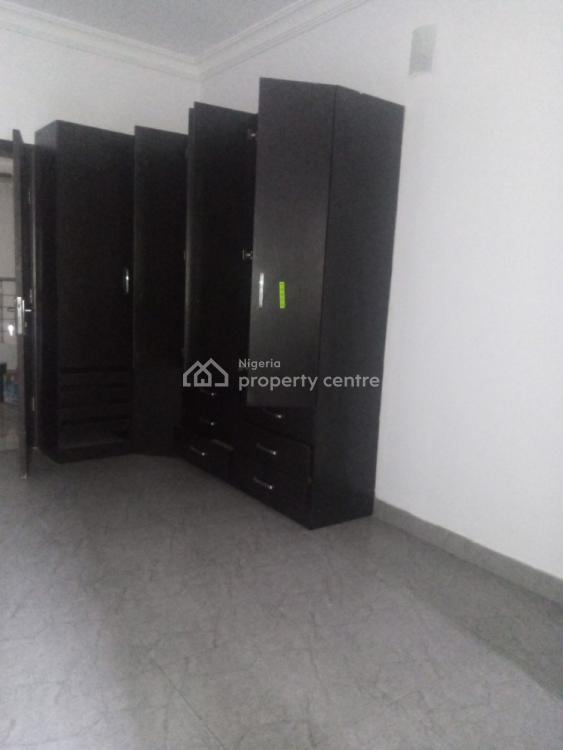 Self-contained Studio Flat, Chisco Bus-stop, Kusenla Road ., Ikate, Lekki, Lagos, Self Contained (single Rooms) for Rent