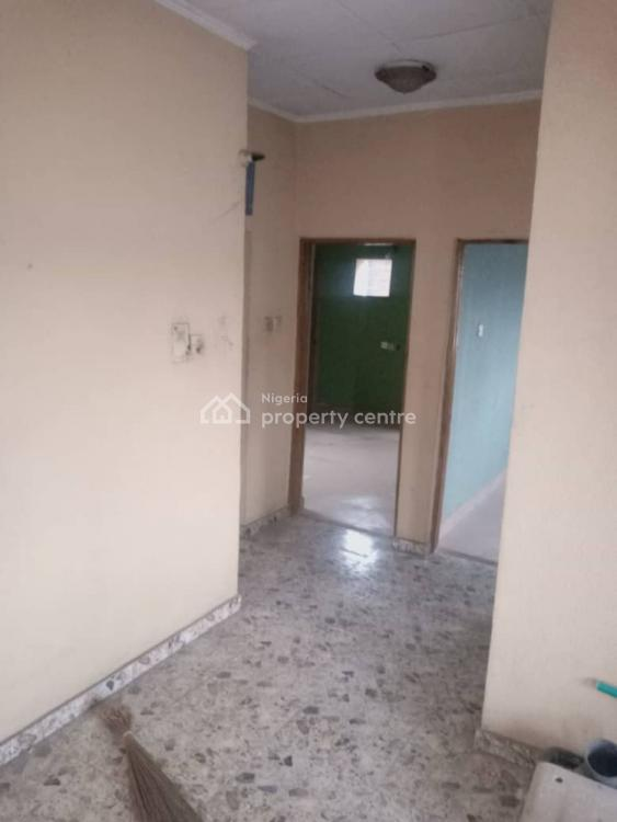 3 Bedrooms Modern Flat (upstairs) with Nice Kitchen, Fagba Crescent, Off Agidingbi Road, Ikeja, Lagos, House for Rent
