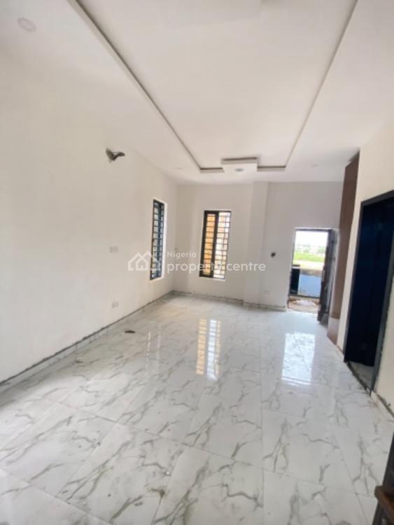 4 Bedroom Luxurious Detached with Bq and Security Room, Ikota Gra, Ikota, Lekki, Lagos, Detached Duplex for Sale