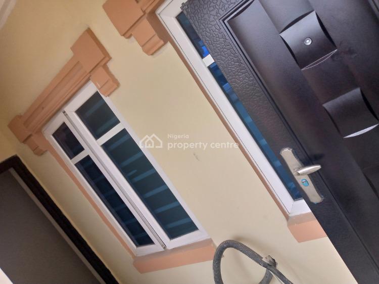 Luxury Newly Built All Rooms En-suite 2 Bedrooms, Adjacent Blenco Supermarket, Sangotedo, Ajah, Lagos, Flat / Apartment for Rent