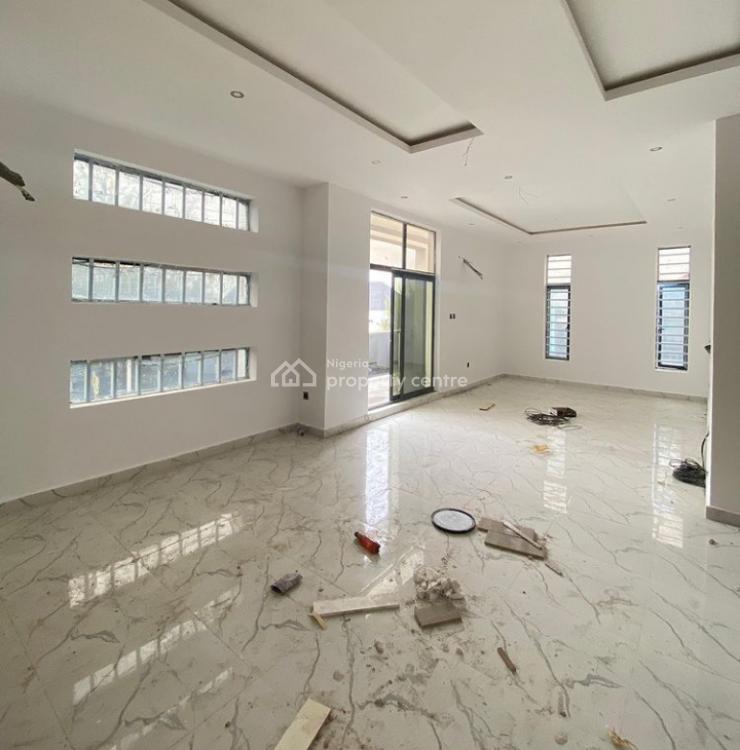 4 Bedroom Detached Duplex, Lekky County, Lekki, Lagos, Detached Duplex for Sale