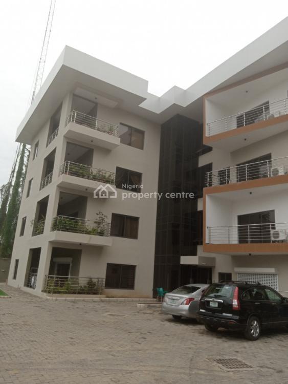 3 Bedroom Flat with Bq Swimming Pool, Off Adeola Odeku, Victoria Island (vi), Lagos, Flat for Rent