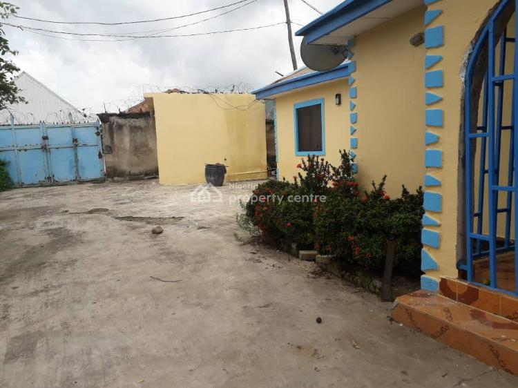 Well Finished 3 Bedroom Bungalow, Nasarawa, Nasarawa, Detached Bungalow for Sale