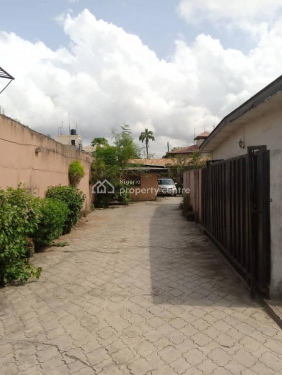 5 Bedroom Duplex, 5 Bedroom Bungalow & 3 Bed Bungalow + Bqs on 1500sqm, Ikeja Gra, Ikeja, Lagos, Semi-detached Duplex for Sale