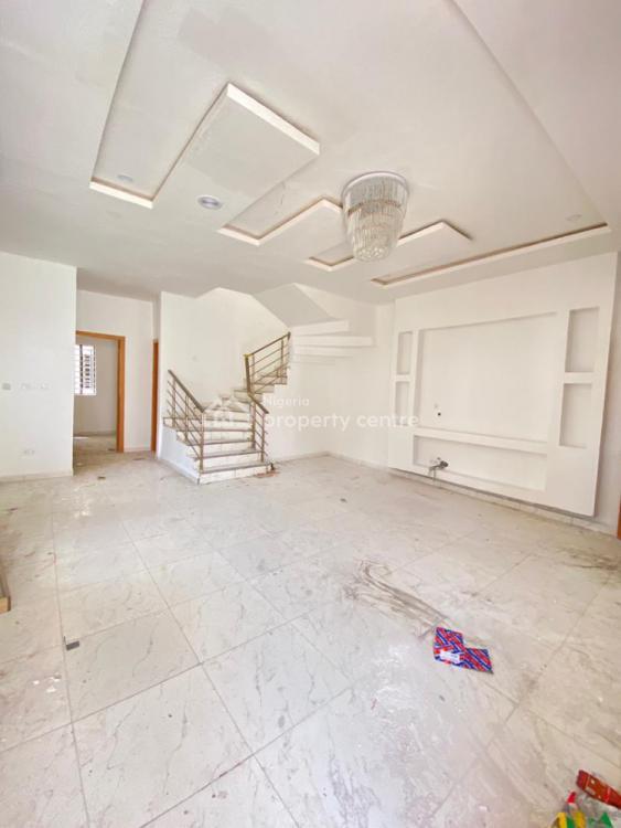 4 Bedrooms, Ikota, Lekki, Lagos, Semi-detached Duplex for Sale