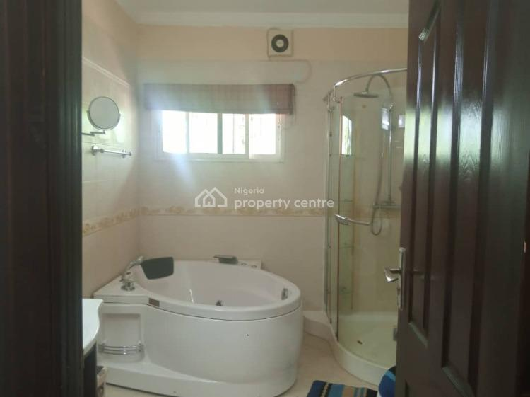 Luxury 4 Bedroom Semi Detached House with a Room Bq, Palmsprings Estate, Ikate Elegushi, Lekki, Lagos, Semi-detached Duplex for Rent