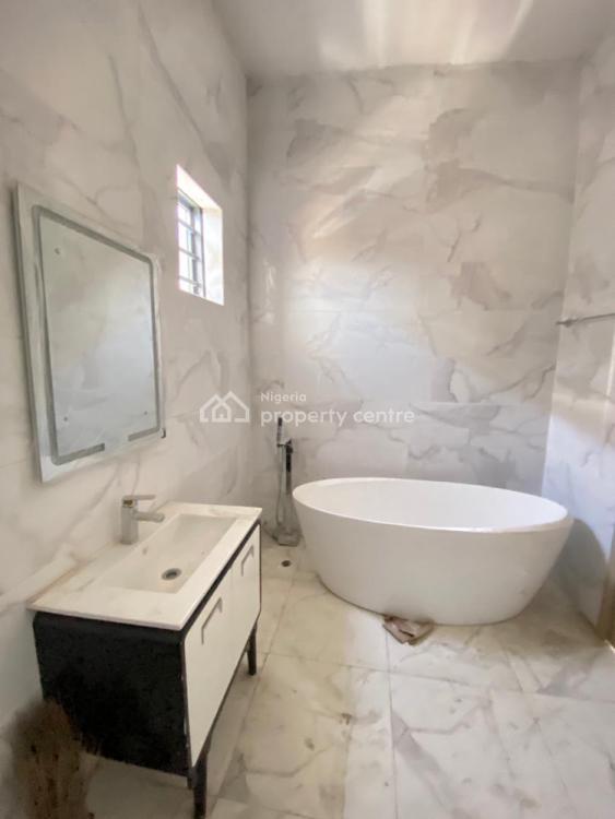4 Bedrooms, Idado, Lekki, Lagos, Semi-detached Duplex for Sale