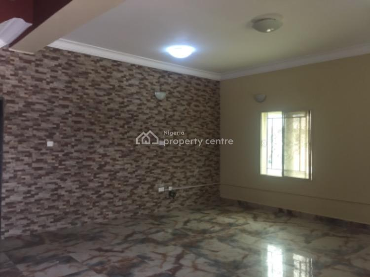 Clean and Sharp 3 Bedroom Corner Piece with Bq, Horizon 1 By Enyo Filling Station, Ikate Elegushi, Lekki, Lagos, Semi-detached Duplex for Rent