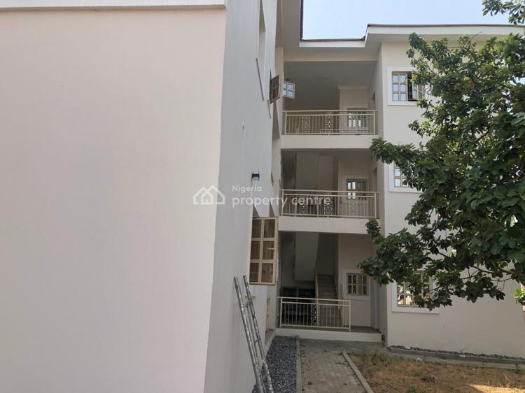 18 Units of Luxury 3-bedroom Flats with 1 Room Bq Each, By Old Secretariat, Area 1, Garki, Abuja, Flat / Apartment for Rent