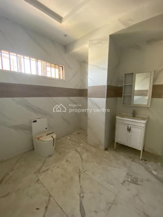 Newly Built 4 Bedroom Maisonette, Banana Island, Ikoyi, Lagos, Flat / Apartment for Sale