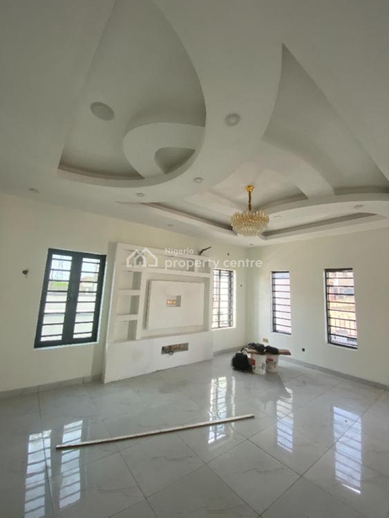 Newly Built 4 Bedroom Detached Duplex with B.q, Ajah, Lagos, Detached Duplex for Sale
