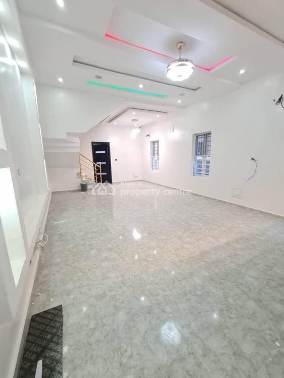 Luxury Homes, Lekki, Lagos, Semi-detached Duplex for Sale