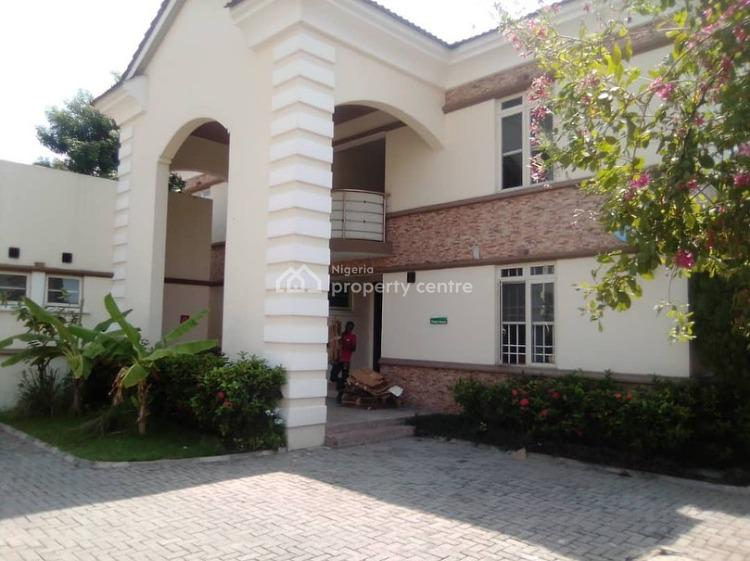 Well Maintained Property, Old Ikoyi, Ikoyi, Lagos, Detached Duplex for Rent