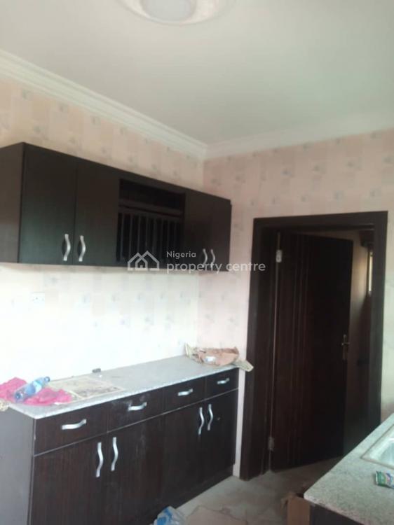 a Tastefully Taste of 4 Bedroom Semi Detached Duplex, Apple Junction at Amuwo Odofin, Amuwo Odofin, Lagos, Semi-detached Duplex for Rent