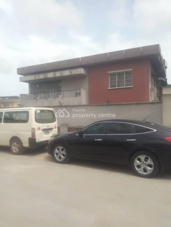 4 Bedroom Duplex, Off Awolowo Road, Ikoyi, Lagos, Detached Duplex for Sale