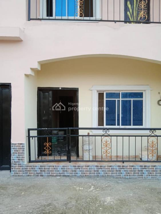 Brand New 3 Bedroom Flat, Ogunfayo, Awoyaya, Ibeju Lekki, Lagos, Flat / Apartment for Rent