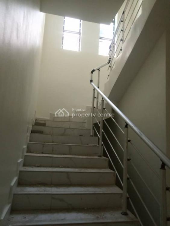 Nice and Standard Brand New 5 Bedroom Duplex, Osapa London Off Shoprite Road., Osapa, Lekki, Lagos, Detached Duplex for Sale