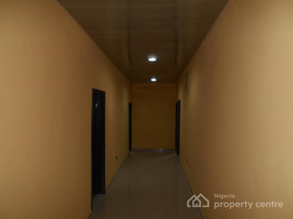 3 Bedroom Bungalow, Coca-cola Estate, Adesan Road, Mowe Ofada, Ogun, Detached Bungalow for Sale