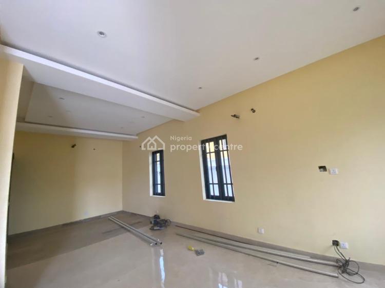 Luxury 4 Bedrooms Terraced Duplex, Lekki, Lagos, House for Rent