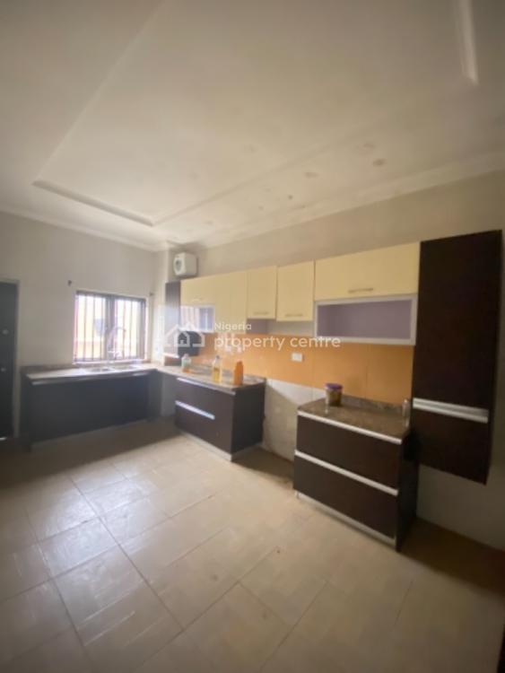4 Bedroom Luxury Semi Detached, Ikota Gra, Lekki Phase 1, Lekki, Lagos, Semi-detached Duplex for Rent