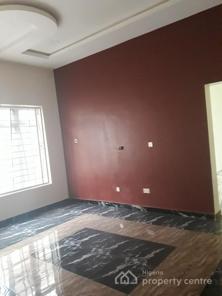 Quinessential Finished & Masterfully Crafted 5bedrooms Detached Duplex + Swimming Pool & 4rooms Servant Quarters, Diplomatic Enclave, Katampe Extension, Katampe, Abuja, Detached Duplex for Sale