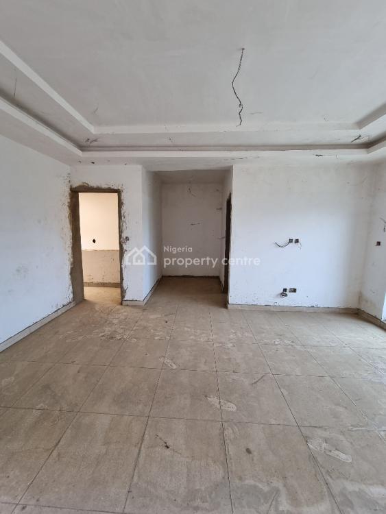 Affordable 4 Bedroom Terrace Duplex in a Good Location, Jabi, Abuja, Terraced Duplex for Sale