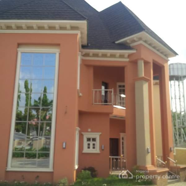 Brand new tastefully finished 7 bedroom mansion 2 for 7 bedroom house for sale