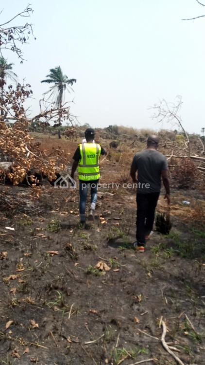 Plots of Land ( Icon Homes ), Odo Egiri, Epe, Lagos, Mixed-use Land for Sale