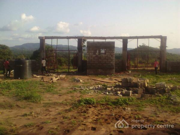 Plots for Sale in Orisun Estate Kuje, Abuja, Kuje, 12minutes to Airport Abuja, Kuje, Abuja, Land for Sale